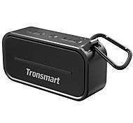 Недорогие -Tronsmart Element T2 Bluetooth-динамик 4.2 Micro USB Слот для карт памяти TF Уличные колонки Черный