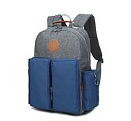 abordables -skybow 5765 mochilas lona 16 laptop