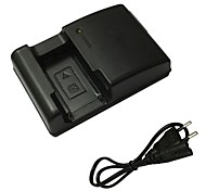 cheap -FW50 Battery Charger and EU Charger Cable for Sony NP-FW50 A5000 A5100 A7R NEX6 7 5TL 5R 5N 3Nl C3 BC-VW1