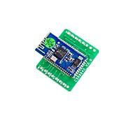 abordables -el audio del módulo amplificador bluetooth 4.0 recibe sonido de altavoz csr8645 aptx double 5w