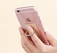 Стол Мобильный телефон держатель стенд Кольца-держатели Универсальный пластик Держатель