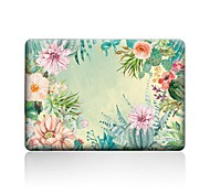 cheap -MacBook Case Solid Color Lolita Customized Materials for New MacBook Pro 15-inch / New MacBook Pro 13-inch / Macbook Pro 15-inch