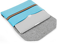 abordables -Funda Para Apple iPad Pro 12.9 '' Cartera Antigolpes Impermeable Bolsa Color sólido Dura Textil para iPad Pro 12.9''