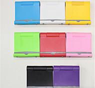 cheap -Desk Tablet mount stand holder Foldable Universal Plastic Holder