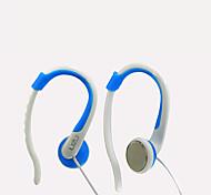Недорогие -LIZU KL320 Заушник Проводное Наушники динамический Медь Мобильный телефон наушник С микрофоном наушники