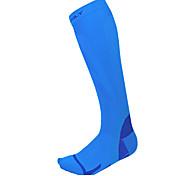 Недорогие -Спортивные носки Нескользящие носки Велоспорт Компрессионные носки Универсальные Отдых и Туризм Велосипедный спорт / Велоспорт Катание на