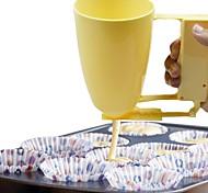 baratos -Ferramentas para Forno e Pastelaria para Candy para Cupcake para biscoito para bolo para Bread Plásticos Faça Você Mesmo Gadget de