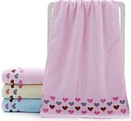 Недорогие -ткань для стирки свежих стилей, творческое превосходное качество чистого хлопчатобумажного полотенца жаккарда