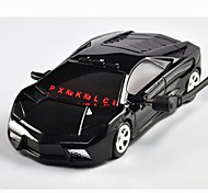 Недорогие -Автомобильный радиолокационный детектор GPS для Автомобиль Светодиод