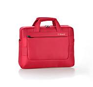 "cheap -Nylon Solid Handbags Shoulder Bag 17"" Laptop"