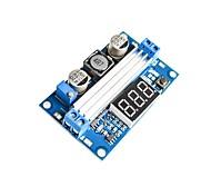 Недорогие -dc-dc регулируемый модуль высокого давления 3.035v до 3.535v 100w диапазон цифровой дисплей