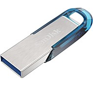 baratos -SanDisk 64GB unidade flash usb disco usb USB 3.0 Metal