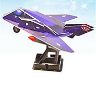 cheap -Logic & Puzzle Toys Toys Plane / Aircraft Fairytale Theme Architecture Exquisite Hand-made Parent-Child Interaction Soft Plastic Kids