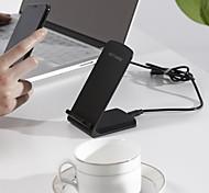 Недорогие -Беспроводное зарядное устройство Телефон USB-зарядное устройство Универсальный Быстрая зарядка 2A DC 9V DC 5V Универсальный iPhone X