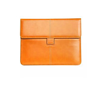 abordables -Coque Pour Apple Samsung Galaxy iPad mini 4 Portefeuille Coque Intégrale Couleur unie Dur faux cuir pour iPad Mini 4 iPad Mini 3/2/1
