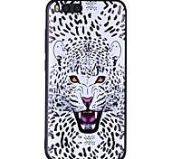 cheap -Case For Xiaomi Mi 6 Mi 5X Pattern Back Cover Leopard Print Animal Soft Silicone for Xiaomi Mi 6 Xiaomi Mi 5X Xiaomi A1