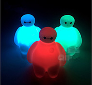 cheap -LED Lighting Toys Animal Fashion Glow Lighting Color Changing Soft Plastic Children's Pieces