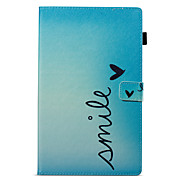 cheap -Case For Amazon Wallet with Stand Flip Pattern Auto Sleep/Wake Up Full Body Cases Word Hard PU Leather for Kindle Fire hd 10(7th