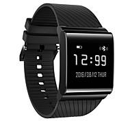 Недорогие -x9 plus smart bluetooth watch сердечный ритм датчик браслет браслет ip67 водонепроницаемый шагомер