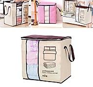 Недорогие -0.2 L Аксессуар для хранения Дорожная сумка Походы Путешествия Путешествия Нетканый материал