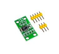 Недорогие -новый цифровой модуль потенциометра x9c103s