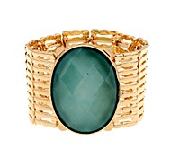 cheap -Women's Bracelet - Resin Vintage, Fashion Bracelet Gold For Holiday / Going out
