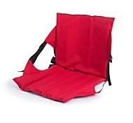 Недорогие -1 человек Облегченное туристическое кресло Складное туристическое кресло Быстровысыхающий Складной Путешествия Легкие для Рыбалка Пляж