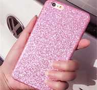 cheap -Case For Apple iPhone 6 Plus iPhone 7 Plus Pattern Back Cover Glitter Shine Soft Silicone for iPhone 8 Plus iPhone 8 iPhone 7 Plus iPhone