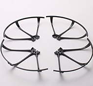 economico -MJX B3 1 Propeller Guards Volo in esterni RC quadcopter Volo in esterni RC quadcopter Plastica