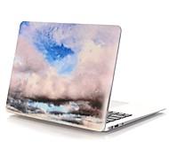 """abordables -MacBook Funda para Cuadro al Óleo El plastico Nuevo MacBook Pro 15"""" Nuevo MacBook Pro 13"""" MacBook Pro 15 Pulgadas MacBook Air 13 Pulgadas"""