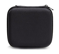 cheap -Storage Bags Solid Colored Canvas for Power Supply / Flash Drive / Hard Drive
