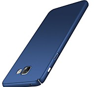 cheap -Case For Samsung Galaxy A7(2018) A5(2018) Ultra-thin Back Cover Solid Color Hard PC for A5(2018) A7(2018) A3(2017) A5(2017) A7(2017) A8+