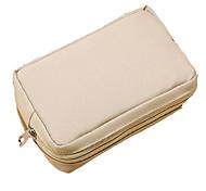 Недорогие -сумки для хранения для питания флэш-накопитель жесткий диск мощность банка наушники / наушники сплошной цвет оксфорд ткань