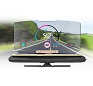 cheap -Head Up Display GPS for Car Display KM/h MPH