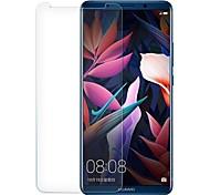 economico -Proteggi Schermo Huawei per Mate 10 pro Vetro temperato 1 pezzo Proteggi-schermo frontale Anti-graffi Estremità angolare a 2,5D Durezza