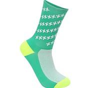 Недорогие -Спортивные носки / спортивные носки Велоспорт Носки Универсальные Легкие / Анатомический дизайн / Эластичный 1 пара Весна, осень, зима,