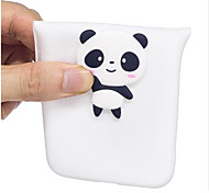 cheap -Case For Huawei P10 Lite P10 Pattern DIY Back Cover Panda Soft TPU for P10 Lite P10 P8 Lite (2017) Huawei