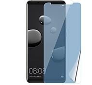 economico -Proteggi Schermo Huawei per Mate 10 pro PET 1 pezzo Proteggi-schermo frontale Ultra sottile A prova di esplosione