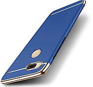 preiswerte -Hülle Für Xiaomi Mi 6X Mi 5X Beschichtung Mattiert Rückseite Solide Hart PC für Xiaomi Mi Note 2 Xiaomi Mi Mix 2 Xiaomi Mi 6X Mi 6 Plus
