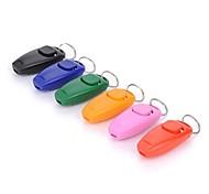 preiswerte -Interaktive Spielzeuge haustierfreundlich Tragbar 2 in 1 Anti-lost Extraleicht(UL) ABS + PC Für Haustiere