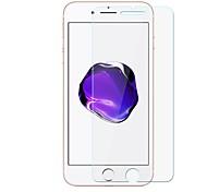 Недорогие -Защитная плёнка для экрана Apple для iPhone 8 Закаленное стекло 1 ед. Защитная пленка для экрана Взрывозащищенный
