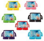 abordables -Funda Para Apple iPad Mini 4 Mini iPad 3/2/1 iPad 4/3/2 iPad Air 2 iPad Air Antigolpes Segura para Niños Funda de Cuerpo Entero Color