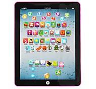 Недорогие -Learning Tablet Обучающая игрушка Взаимодействие родителей и детей Все
