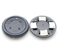 abordables -For Nintendo Switch  Pro Kits de accesorios para juegos de controladores Para Interruptor de Nintendo,Silicona Kits de accesorios para