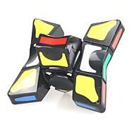 abordables -Cubo de rubik 9 piezas YIJIATOYS Twist Cube 3*3*3 Cubo velocidad suave Cubos mágicos Cubos de Rubik rompecabezas del cubo Juguetes de
