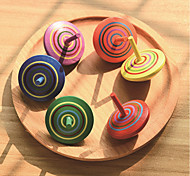 cheap -Spinning Top High Speed Focus Toy Stress and Anxiety Relief Places Geometric Pieces All Kids Gift