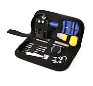 cheap -Repair Tools & Kits Plastics Metalic Metal Alloy Watch Accessories 0.392kg Multi-function Convenient