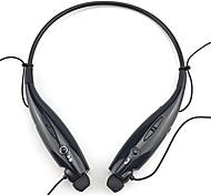 cheap -因卓 Earbud Bluetooth3.0 Headphones Earphone PP+ABS Sport & Fitness Earphone Stereo Headset