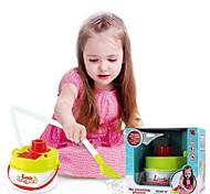 Недорогие -Ролевые игры мини / Чистящие игрушки Взаимодействие родителей и детей дошкольный Подарок 6 pcs