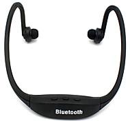 Недорогие -В ухе Bluetooth4.1 Наушники пластик Спорт и фитнес наушник Стерео / С регулятором громкости наушники